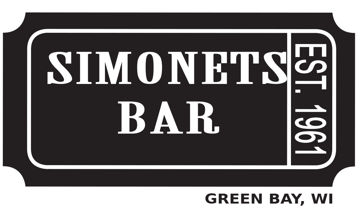 Simonet's Bar | Green Bay WI