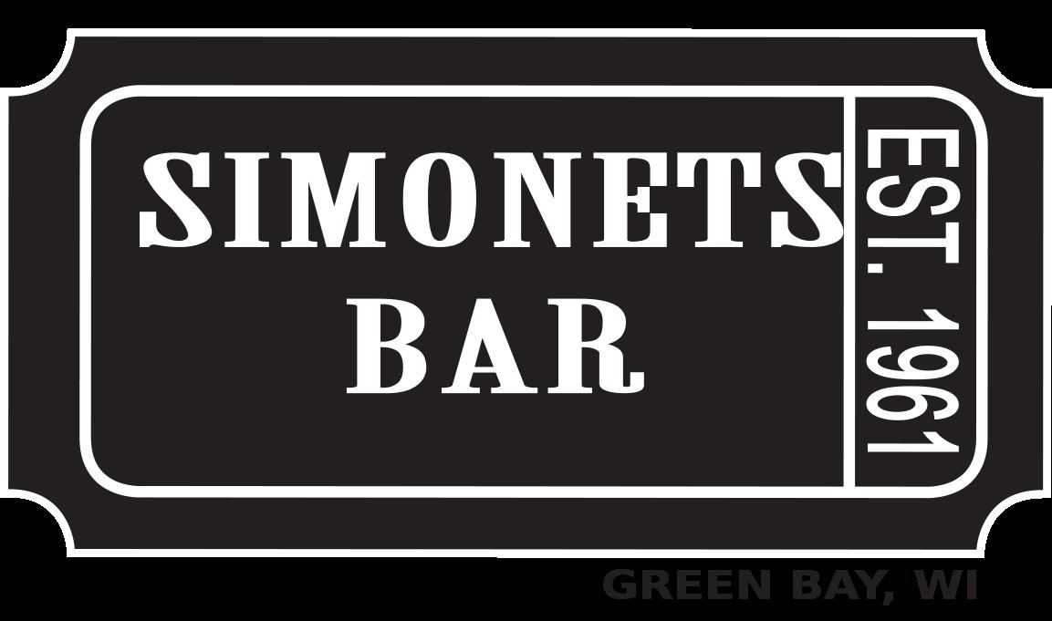 Simonet's Bar | Green Bay WI